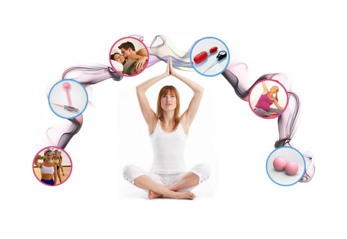Корнев вагитон эффективная тренировка интимных мышц